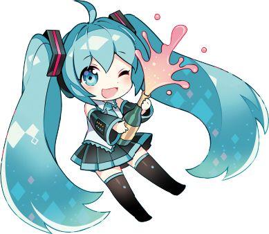 Vocaloid Meiko Figure Nardack, Vocaloi...
