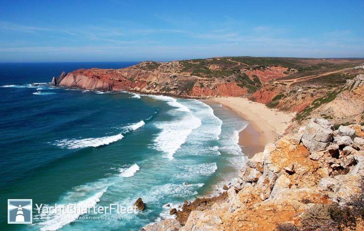 Praia do Telheiro, Algarve, Portugal