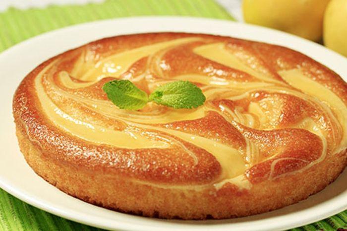 Pastel de Queso Cottage Te enseñamos a cocinar recetas fáciles cómo la receta de Pastel de Queso Cottage y muchas otras recetas de cocina..