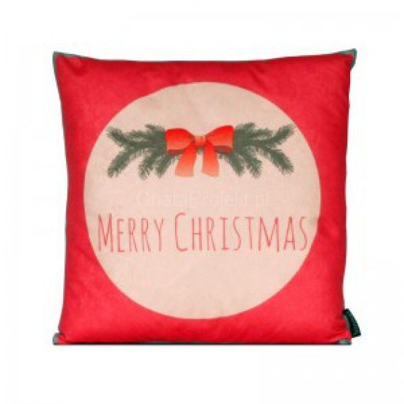 Christmas time - merry xmas, 40x40cm