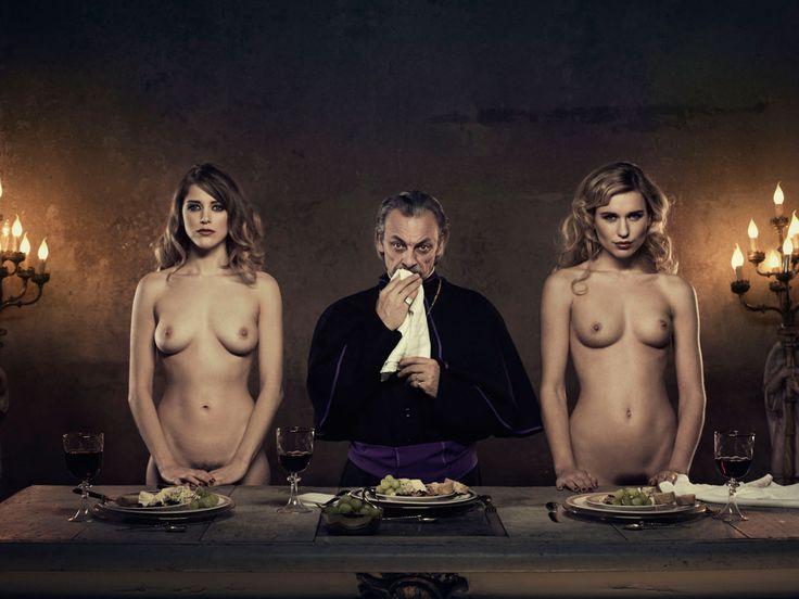 Opiom gallery, Cannes