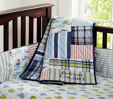 I love the Lahaina Nursery Bedding on potterybarnkids.com: Barns Kids, Baby Boys Nurseries, Baby Beds, Beaches Theme, Baby Boys Beds, Nurseries Beds, Lahaina Nurseries, Beds Sets, Pottery Barns