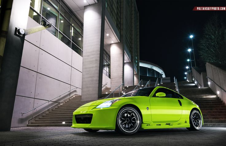 257 Best Images About Nissan 350z On Pinterest Cars
