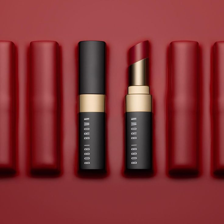 """""""Slim and Elegant. Check out the new amazing formula. #nourishinglip in tons and tons of colors."""""""