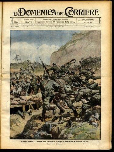 25 giugno 1916