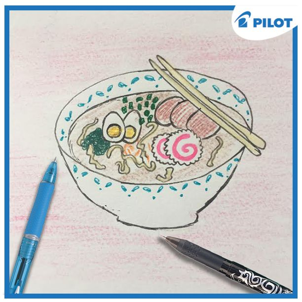 Leze na vás rýma? Vyzkoušejte pravou vietnamskou polévku Pho, která vám zaručene vyžene všechny bacily z těla! :) #happywriting