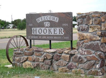 15 Most Unfortunate Town Names - Oddee.com (funny town names, funny city names...)