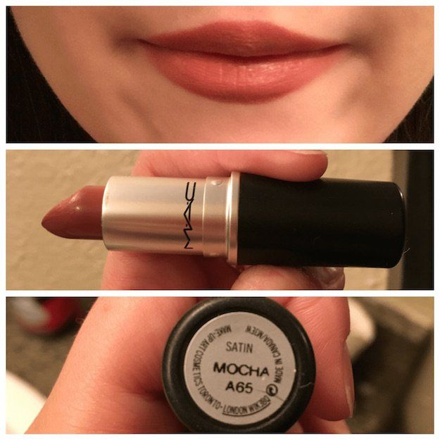 Célèbre Best 25+ Mocha mac lipstick ideas on Pinterest | Mac lipstick, Top  NP44