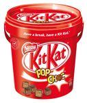 Kit kat Pop Choc 36g  Prix réduit