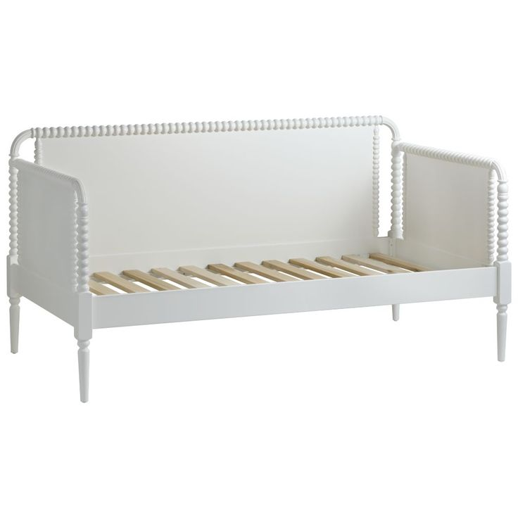 Jenny Lind Kids Daybed (White) | The Land of Nod