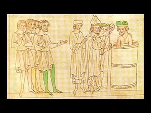 Kníže Bořivoj Audio pohádka - YouTube