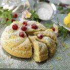 Saftig citronkaka med kardemumma - Recept från Mitt kök - Mitt Kök | Recept | Mat | Vin | Öl