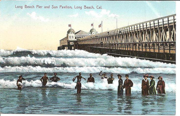 Marina Pacifica Movies Long Beach