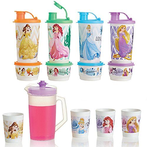 8d8d5a0a722 Search results for: 'Disney Princess Sip Snack Collection' in 2019 ...