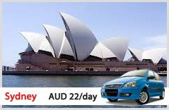Car Hire for Sydney Airport and its surrounding locations starting for AUD 22/day #carhire #sydney