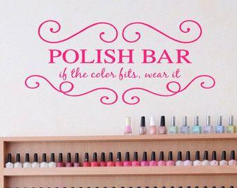 Best 25+ Nail salon names ideas on Pinterest | Beauty ...