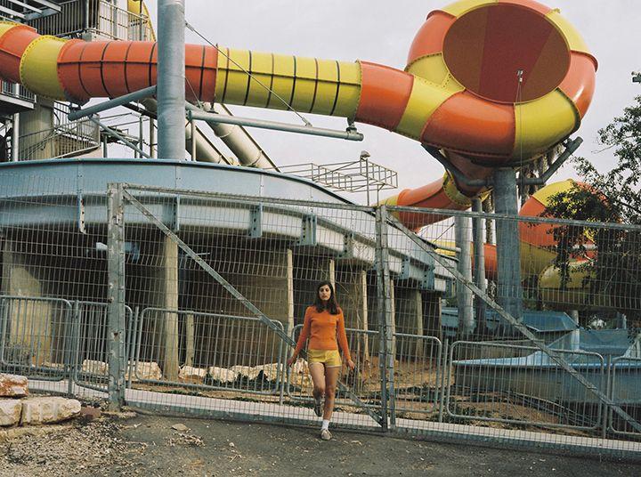 Israeli Girls by Dafy Hagai | iGNANT.de