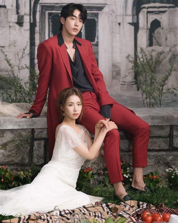 Koreaboo On Twitter Bride Of The Water God Bride Korean Drama Movies
