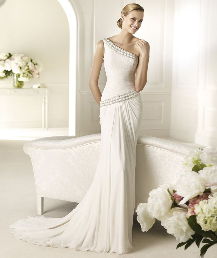 Greek Wedding Dresses: 1000+ Ideas About Greek Wedding Dresses On Pinterest