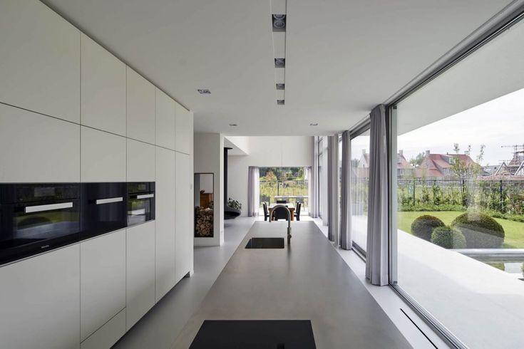 Lab32 - N-House - Hoog ■ Exclusieve woon- en tuin inspiratie.