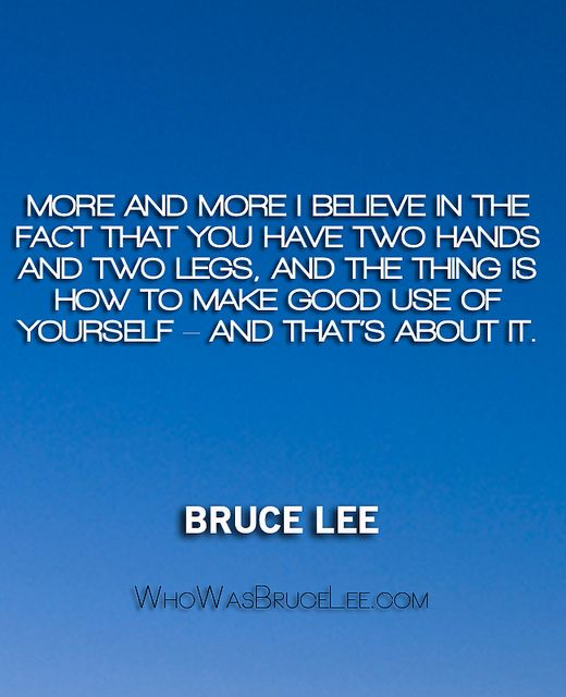 Bruce Lee Moon Quote: 94 Best Bruce Lee Quotes Images On Pinterest