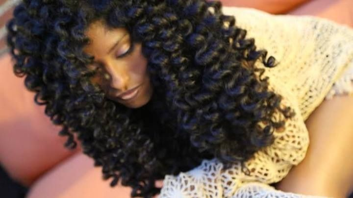 1000 images about curl formers vs flexi rods on pinterest how to