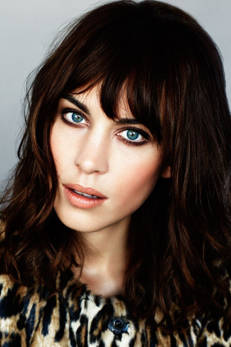 Alexa Chung, Vogue Festival 2014 speaker. Buy tickets to this year's Vogue Festival: http://www.vogue.co.uk/special-events/vogue-festival-2014/buy-tickets