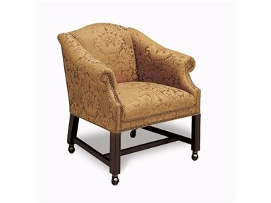 Shop For Hickory White CTH Party/Game Chair, 923, And Other Bar And Game  Room Chairs At Clauser Furniture In Berne, IN. This Handsome Game Chair  Features A ...