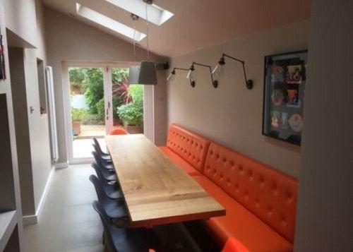 Best 25+ Large dining room table ideas on Pinterest | Dinning room ...