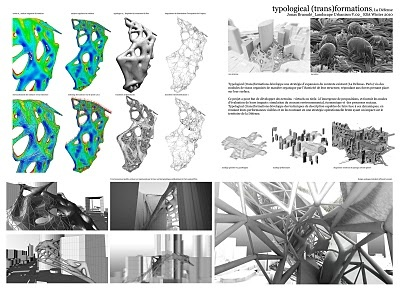 JORGE AYALA: Landscape Urbanism Lab | Final Projects