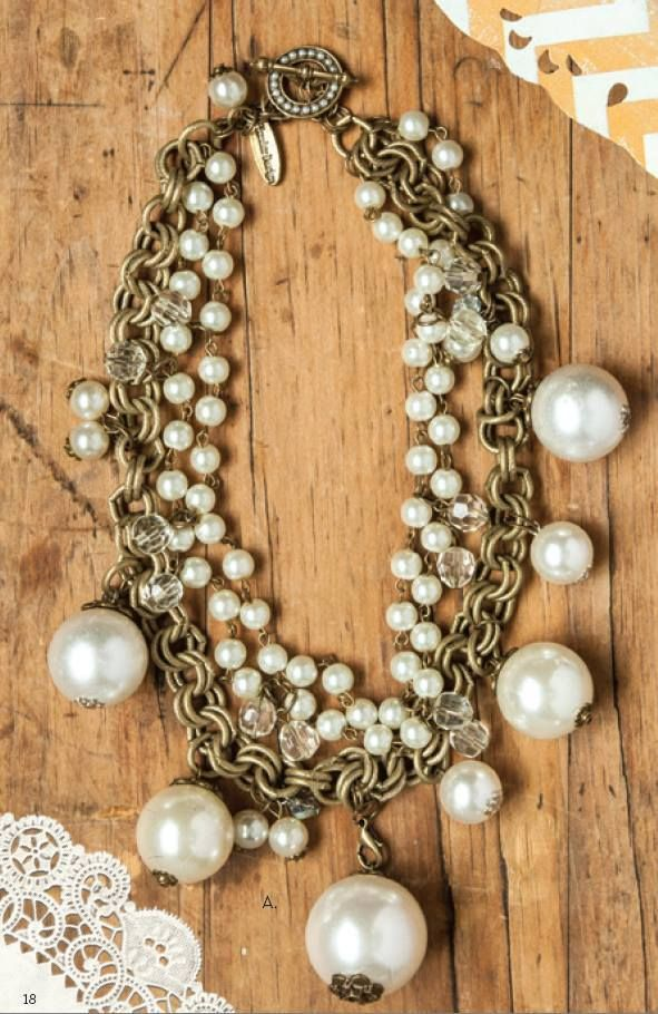 28 Best Plunder Images On Pinterest Vintage Jewelry