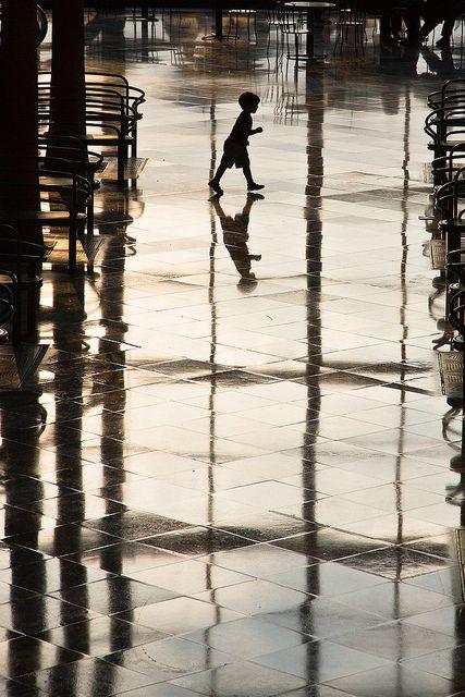crossing by Barry Yanowitz, via Flickr