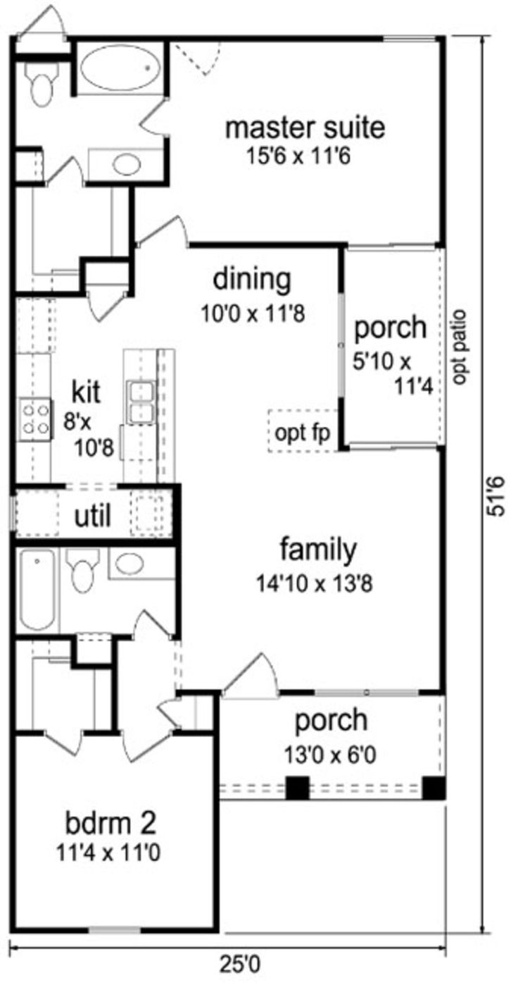 1274 best house plans images on pinterest house floor plans
