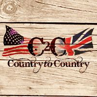 C2C: Country to Country,Tim McGraw,Little Big Town,Kristian Bush tickets - The O2 Arena (Greenwich), 16th March 2013