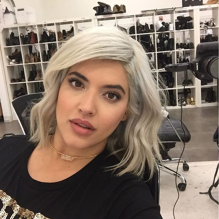 Break time selfie....Denise Bidot