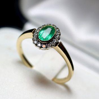 ring # (52)