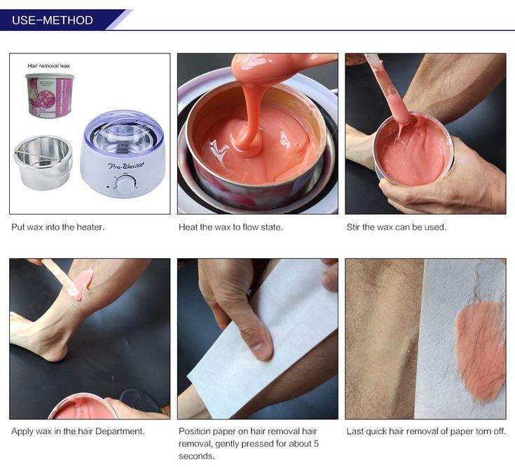 Professional Paraffin Wax Warmer Heater – Foxy Beauty