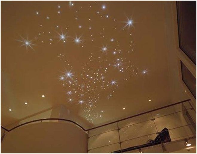 Badezimmer Beleuchtung Sternenhimmel: Badezimmer ...