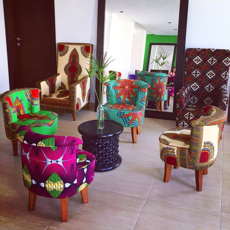 West African Decor Tiles Tema 388 Best A Taste Of Africa At Home Images On Pinterest  African