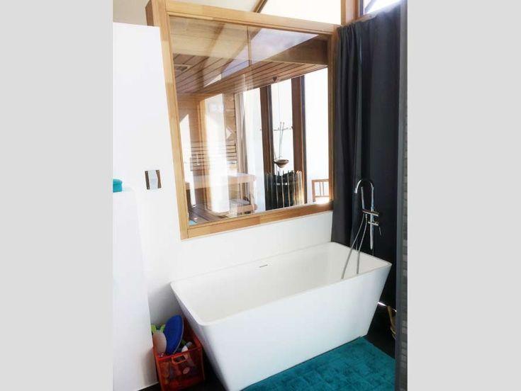 Durchlauferhitzer badezimmer ~ Die besten badezimmer mit sauna ideen auf badideen
