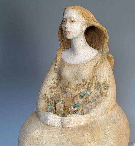 Margaret Wozniak Ceramics