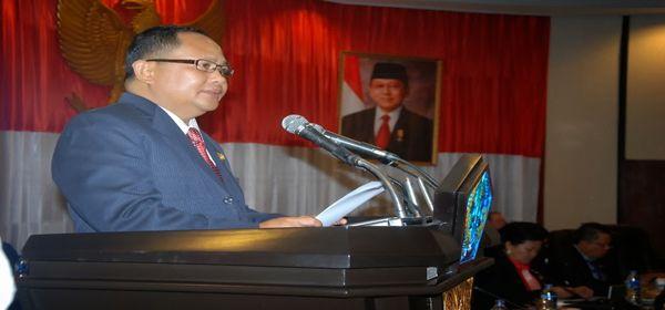 Wagub : DPRD Merupakan Mitra Pemerintah
