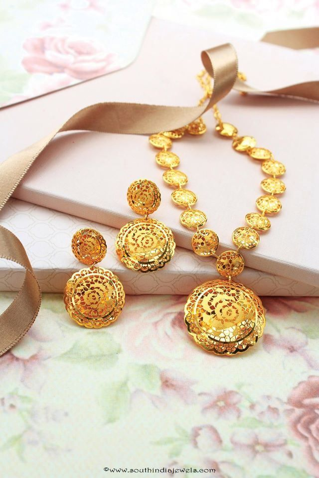 trendy gorgeous pendant with lightweight detachable necklace gold pin