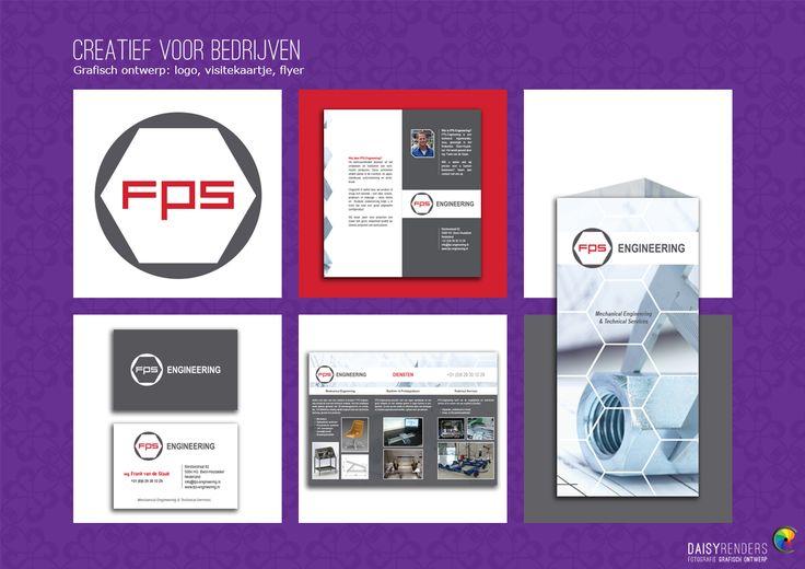 #logoontwerp #folderontwerp #ontwerp #visitekaartje #drukwerk