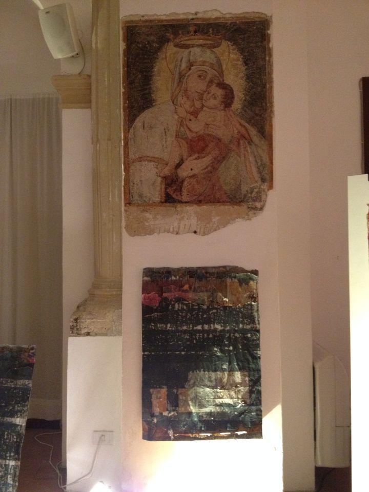 La differenza tra arte e arte (Lecce 2015)
