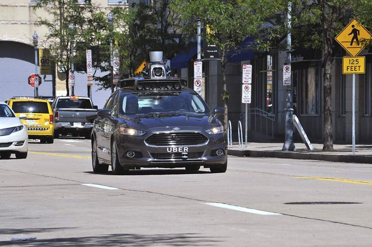 uber tests self driving cars in pittsburgh dt common streams streamserver