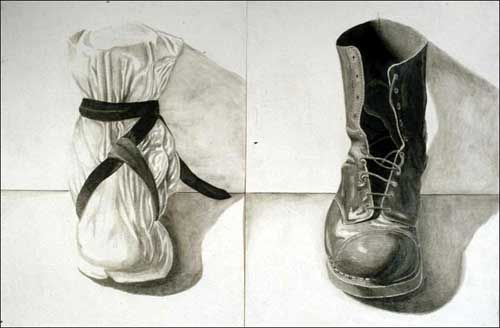drawings of wrapped objects - Google Search