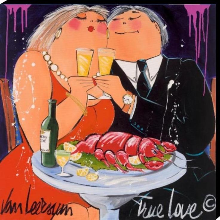 Van Leersum - True love