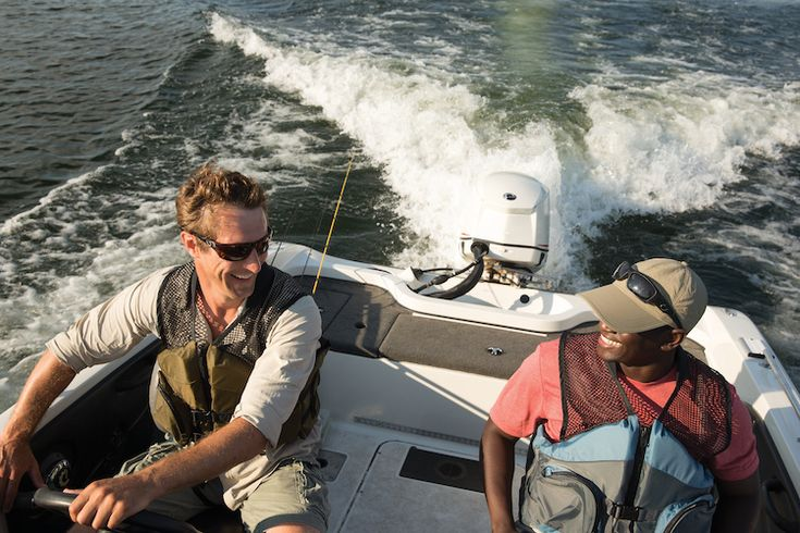 Firsttime boat owners checklist discover boating in