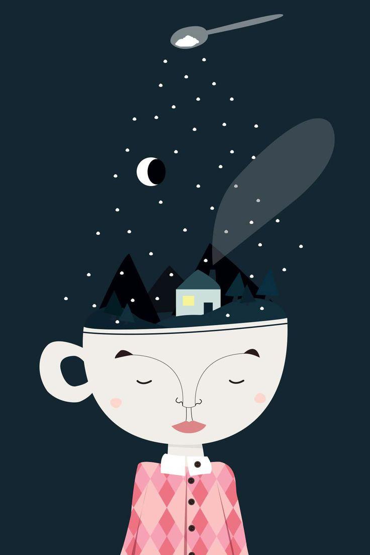 Mrs. Cuphead pp by Irene Fioretti (IF)